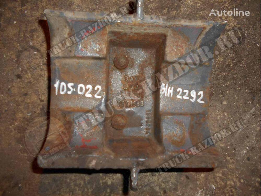 prostavka zadnego mosta L DAF (1368264) fasteners for tractor unit