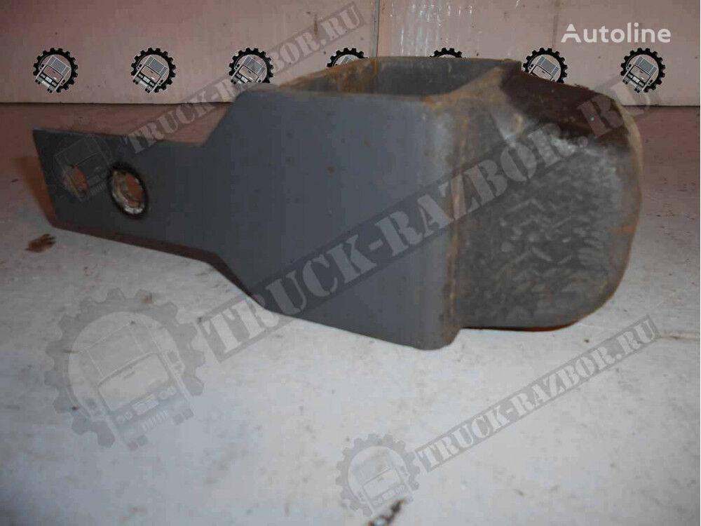 otboynik peredney ressory DAF fasteners for DAF tractor unit