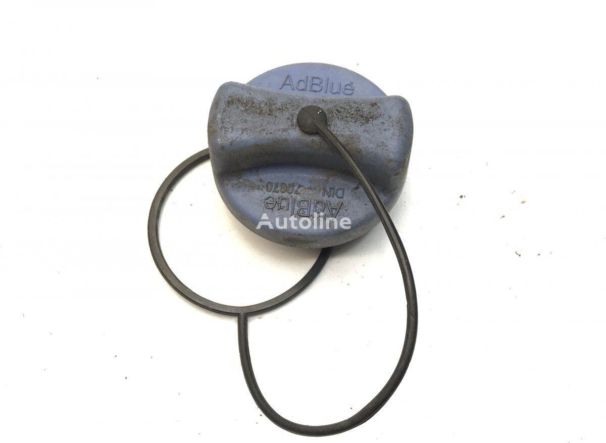DAF AdBlue, Others fasteners for DAF XF95/XF105  tractor unit