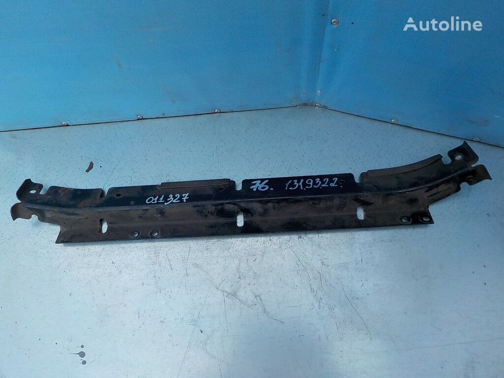 DAF Kabeleprovod fasteners for DAF truck