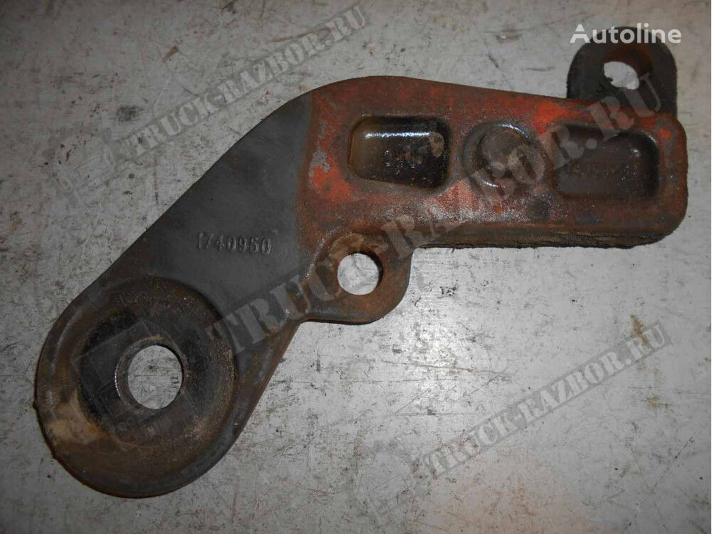 DAF kronshteyn amortizatora, L fasteners for tractor unit