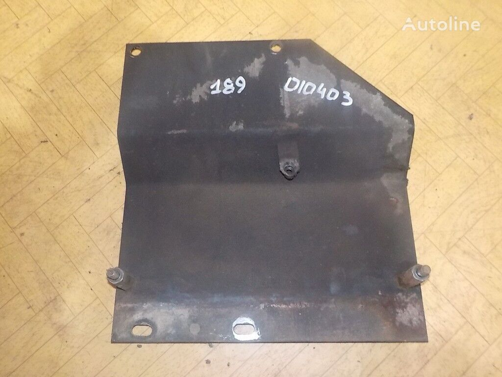 DAF Kronshteyn avtonomki fasteners for DAF truck