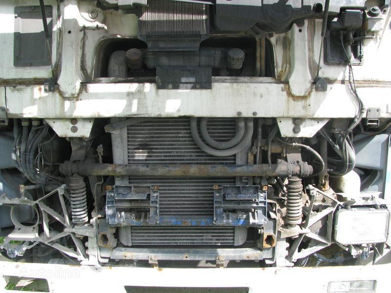 DAF Kronshteyn kabiny fasteners for DAF tractor unit
