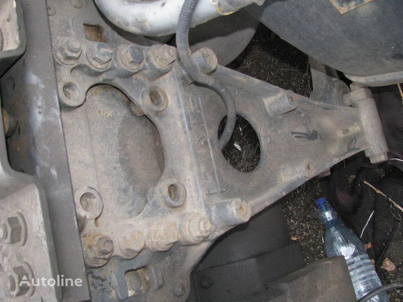 DAF Kronshteyn ramy fasteners for DAF tractor unit