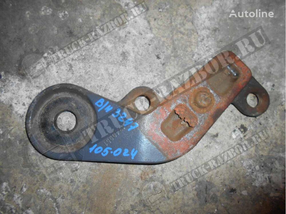 DAF opora amortizatora perednyaya nizhnyaya, R fasteners for DAF tractor unit