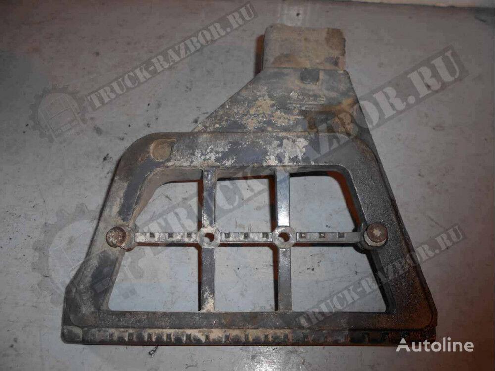 DAF podnozhki (1641631) fasteners for DAF R   tractor unit