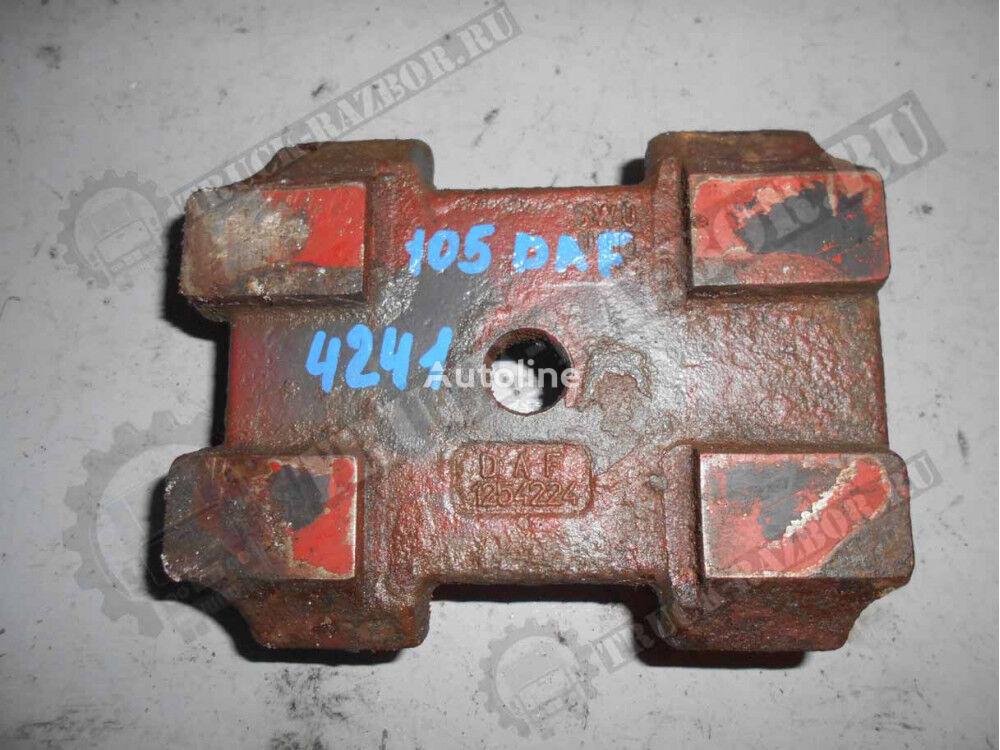 DAF prostavka zadnego mosta fasteners for DAF tractor unit