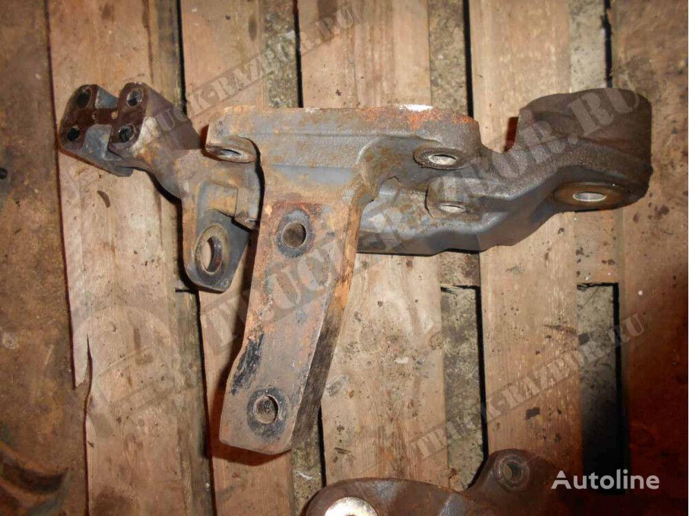 DAF ressory, R fasteners for DAF tractor unit