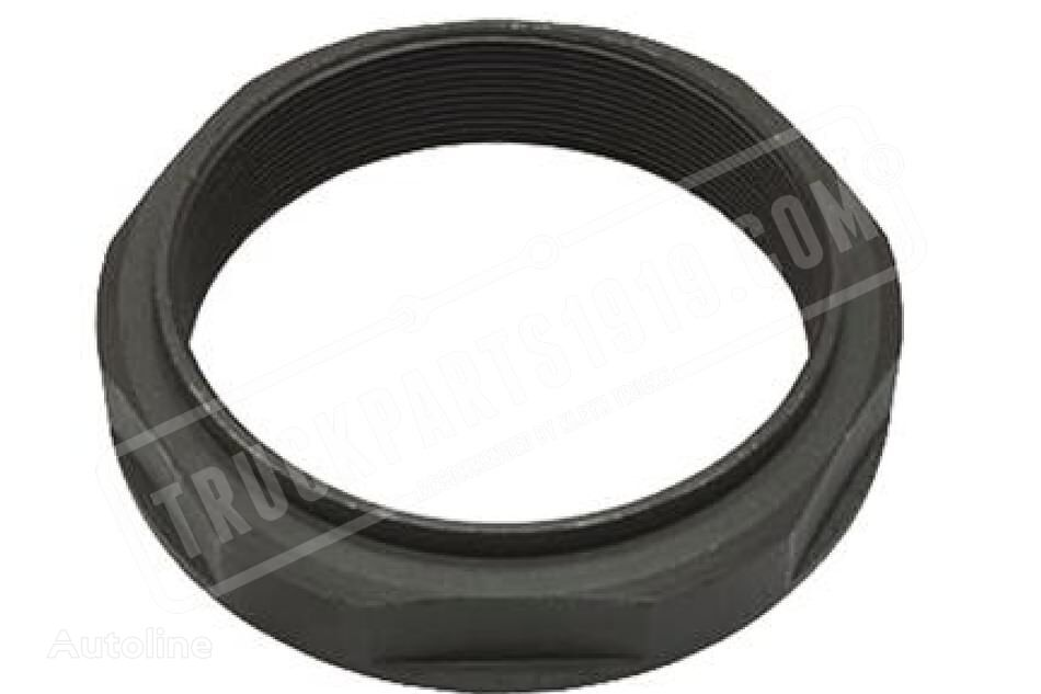 Axle end nut mercedes DT (A9709900050) fasteners for truck