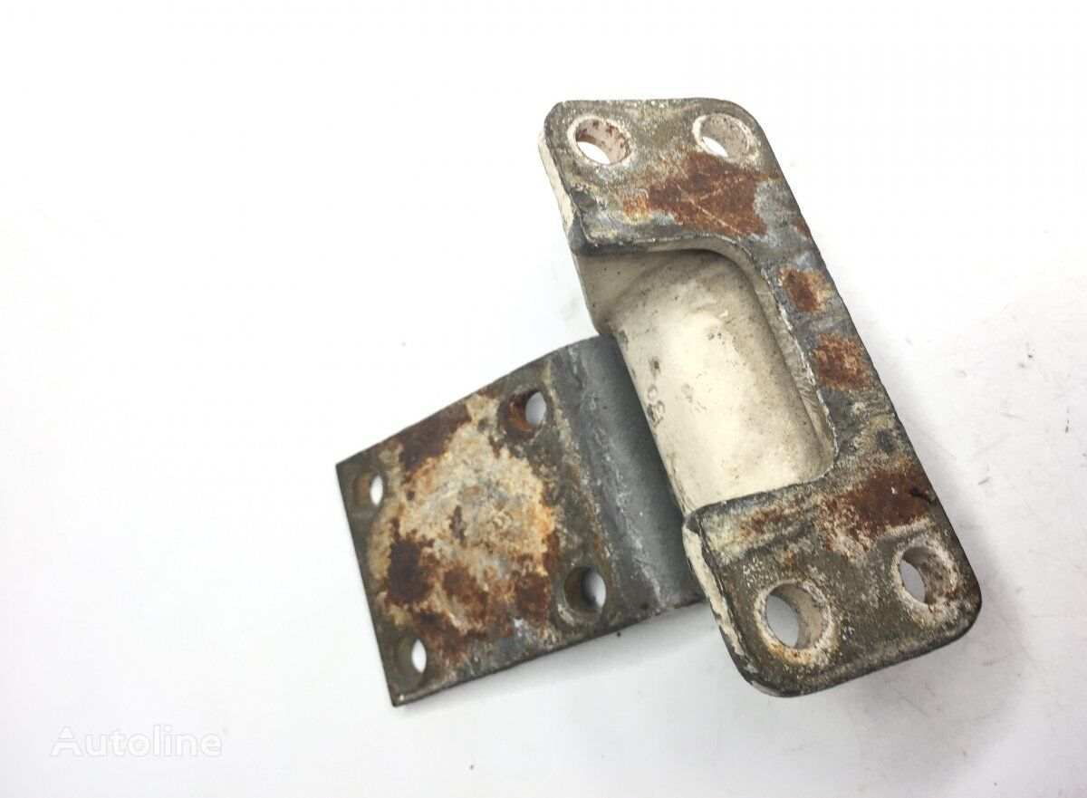 Door Hinge, Lower Right fasteners for MAN 2-series M/F (1986-1998) tractor unit