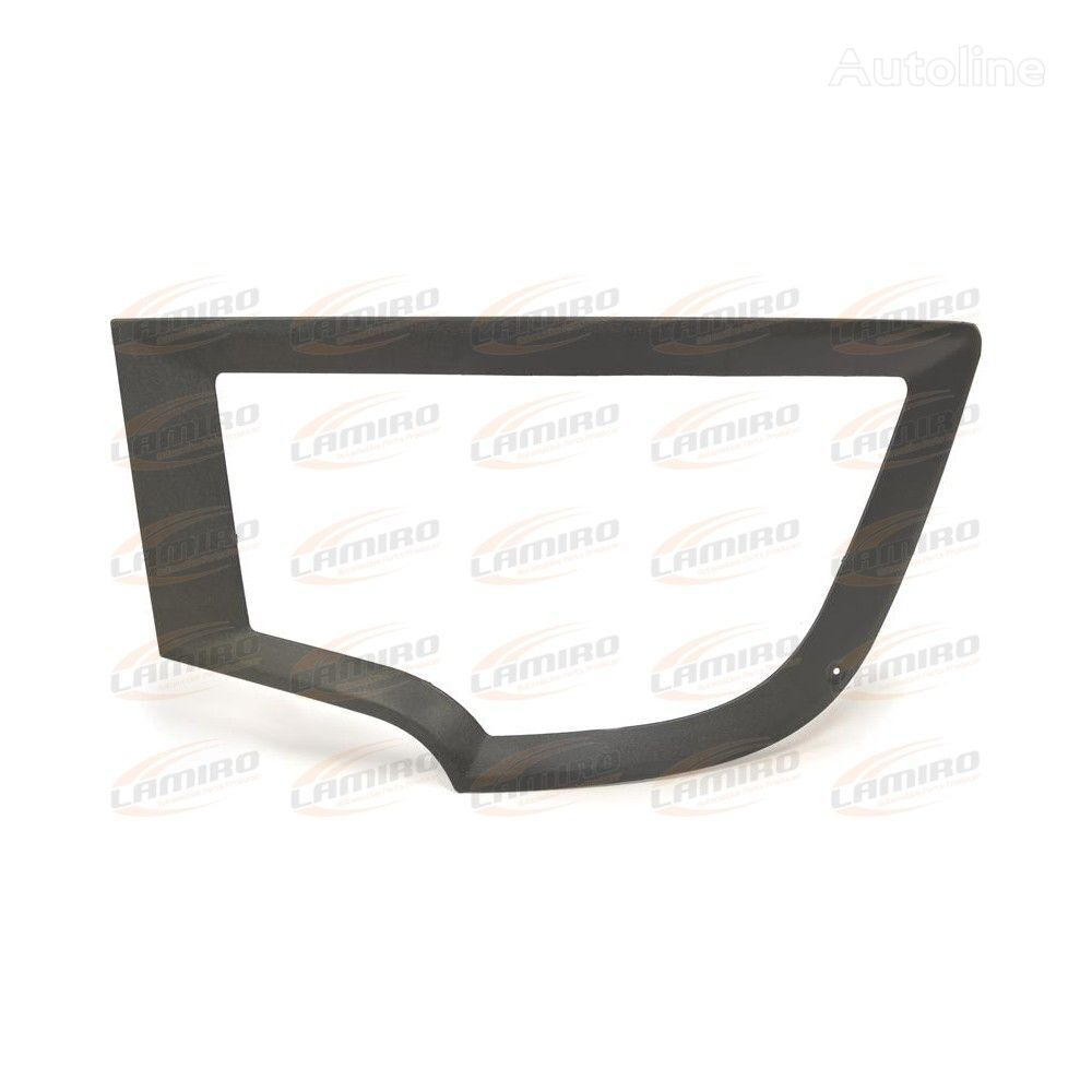 HEADLAMP BEZEL LEFT fasteners for MERCEDES-BENZ ANTOS truck