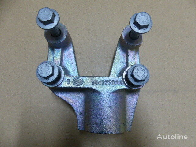 Abschlepphakenaufhängung  IVECO (504277220) fasteners for IVECO Eurocargo  tractor unit
