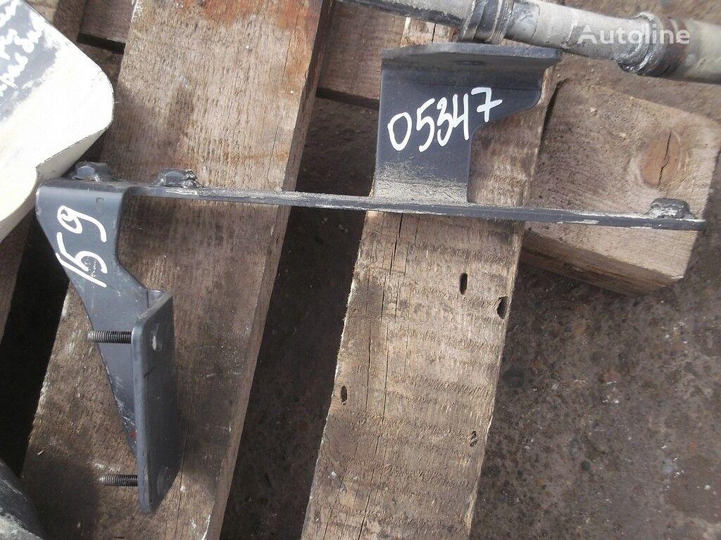 Iveco Kronshteyn trubok ohlazhdeniya fasteners for IVECO truck