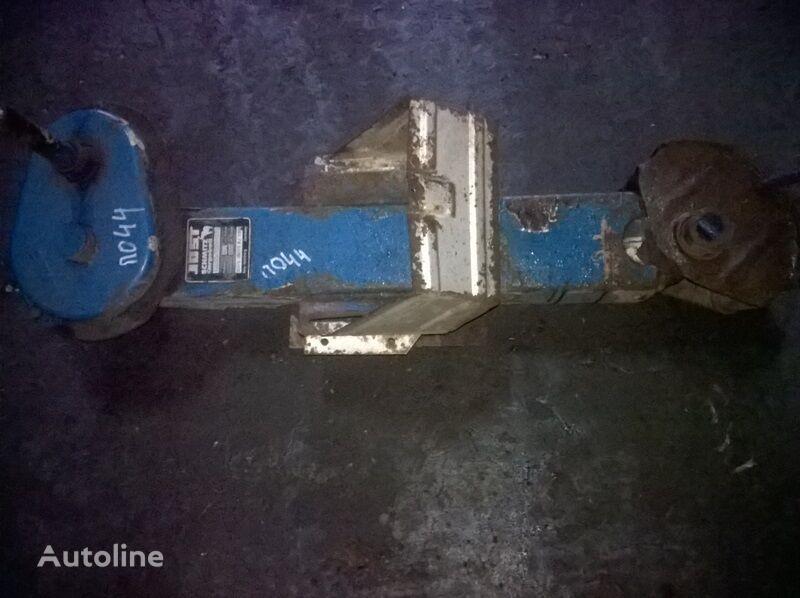 JOST 0 (01.60-) fasteners for BENALU GENERIC truck