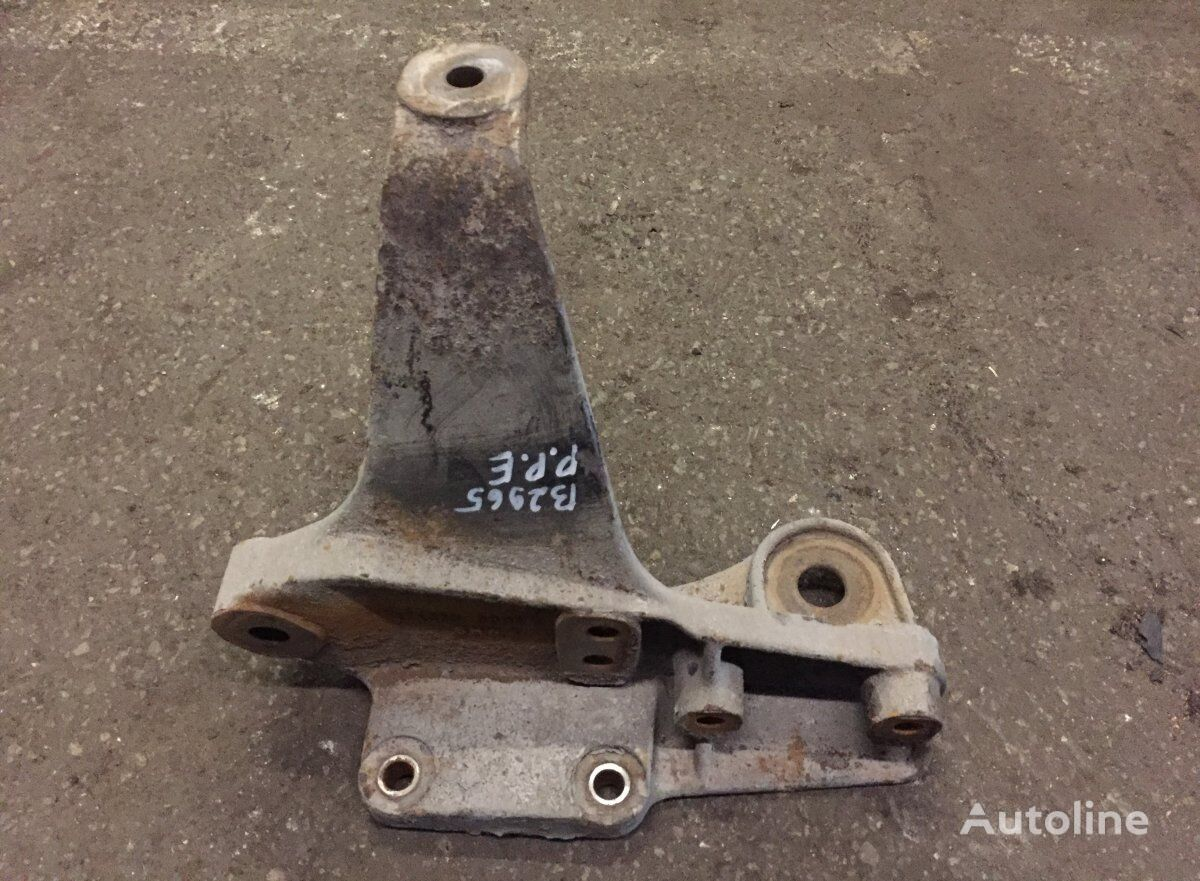 Torque Rod Bracket, Front Axle Right MAN (8143633088) fasteners for MAN HOCL bus (-) bus