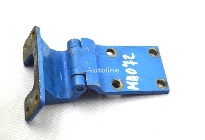 Petlya dveri pravaya, nizhnyaya fasteners for MAN 2-series M/F (1986-1998) truck