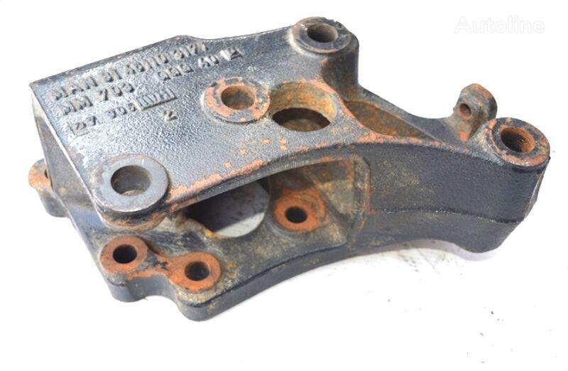 Kronshteyn rulevogo reduktora (GUR) MAN fasteners for MAN TGA (2000-2008) truck