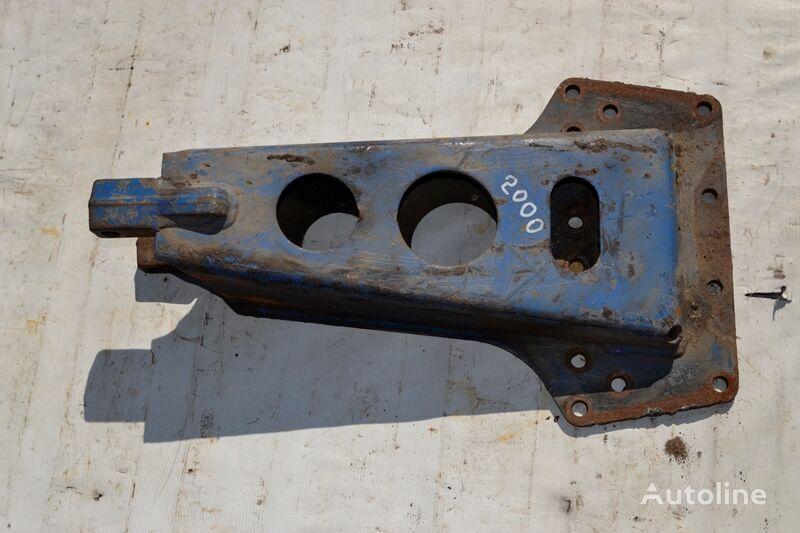 Kronshteyn reaktivnoy tyagi, vedushchego mosta, pravyy (81432155051) fasteners for MAN 2-series M/F (1986-1998) truck