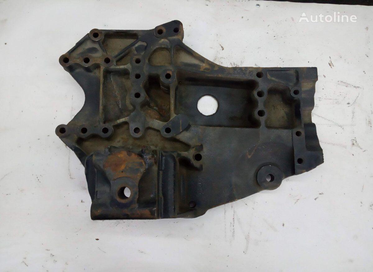 Kronshteyn ressory, perednego mosta, peredniy levyy fasteners for MAN TGA (2000-2008) truck