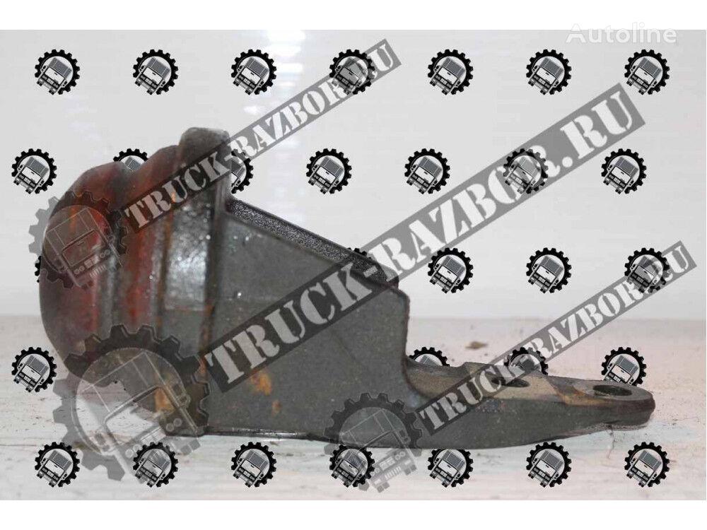 Otboynik peredney ressory MAN fasteners for MAN TGS  tractor unit