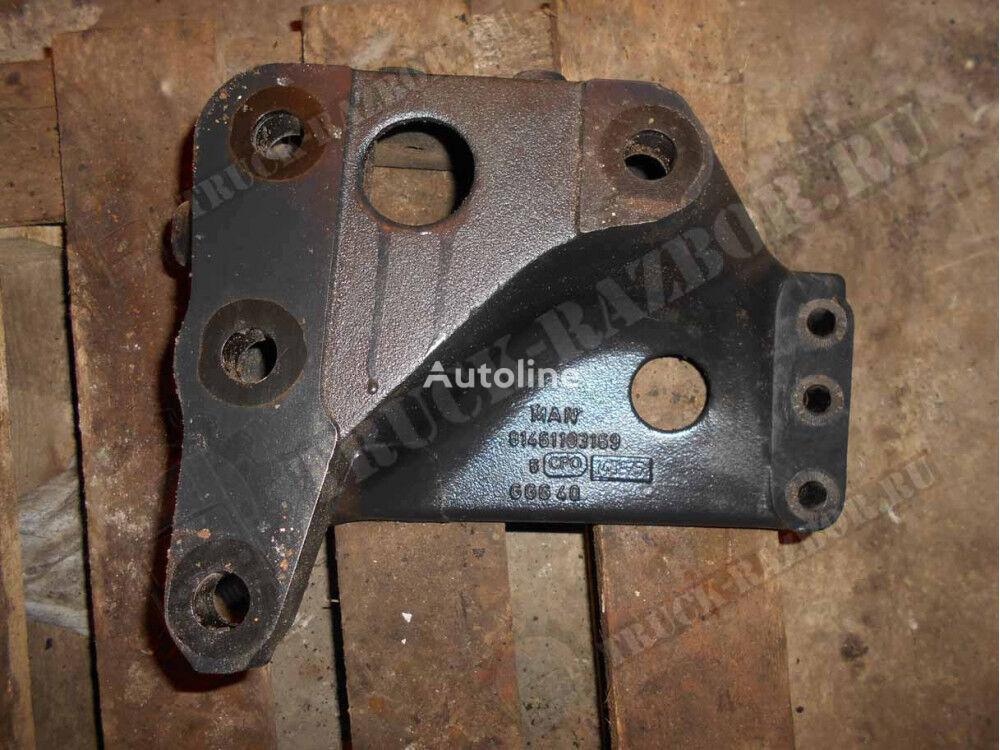 MAN GURa (81461103169) fasteners for MAN tractor unit