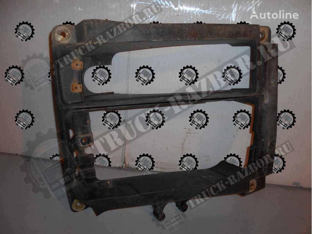 MAN kronshteyn fary (ramka) (81.25115.5007) fasteners for MAN L tractor unit