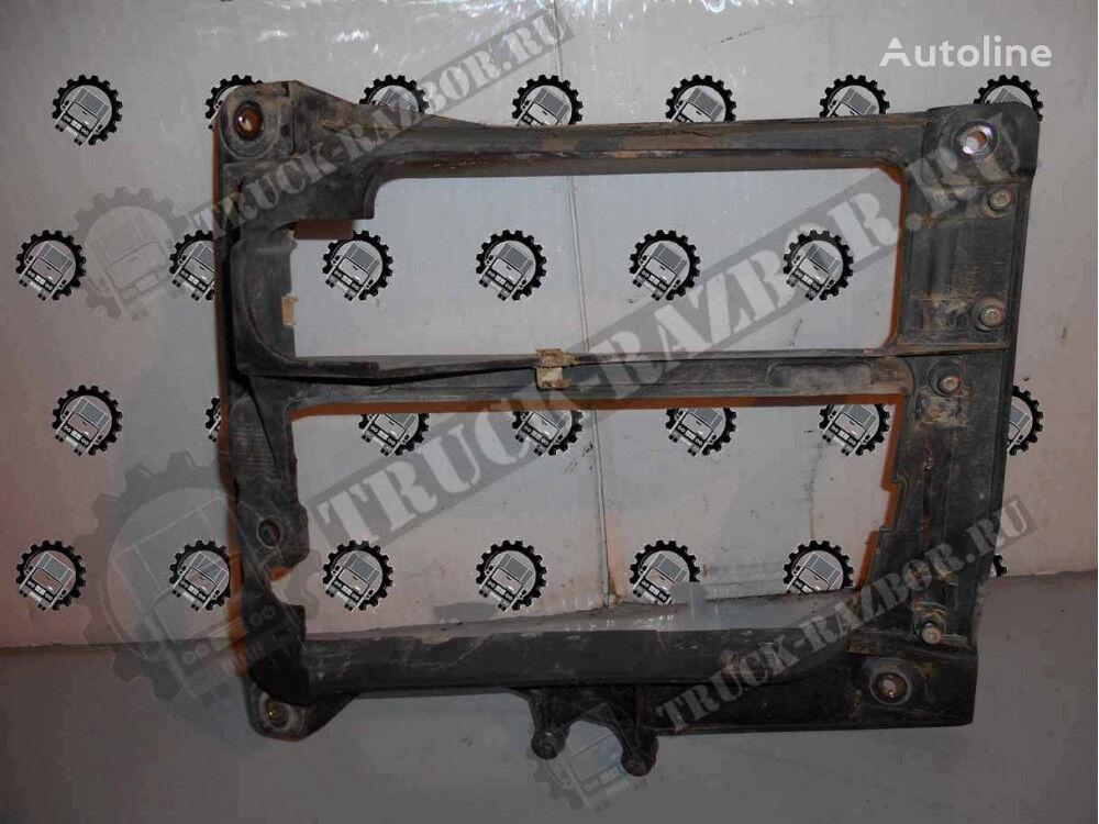 MAN kronshteyn fary (ramka) fasteners for MAN R tractor unit