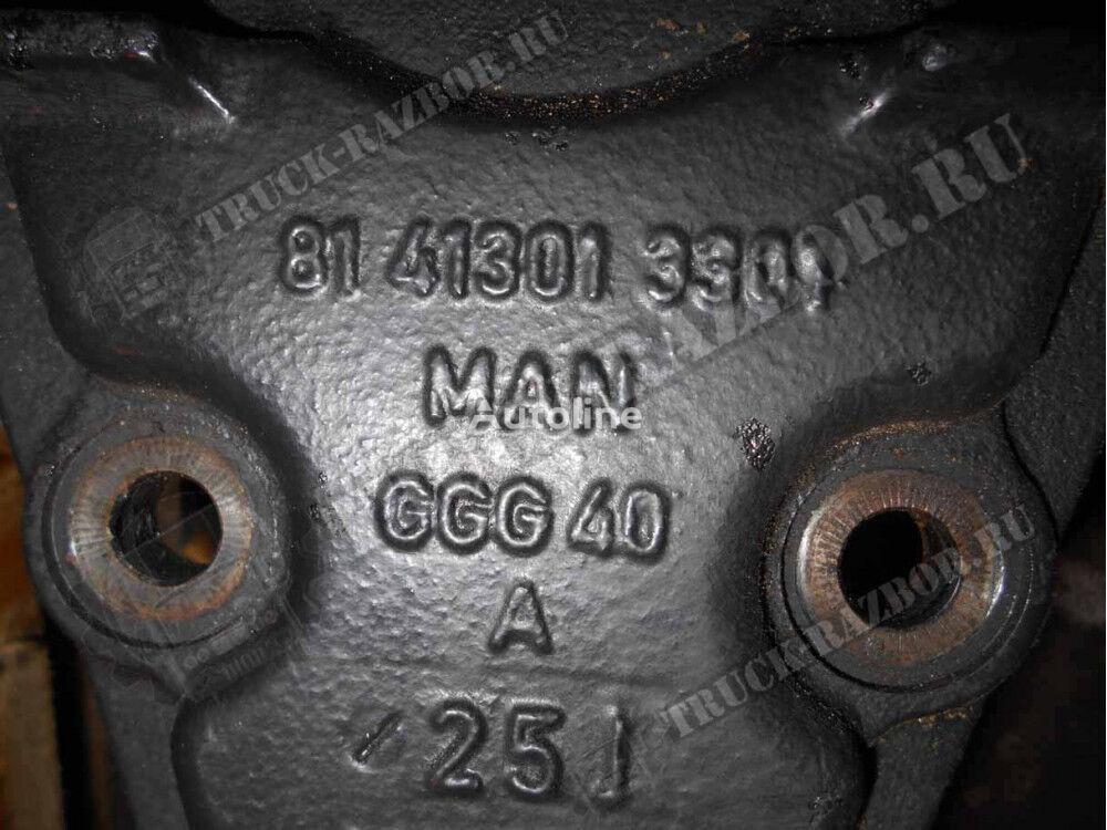 MAN kronshteyn krepleniya peredney ressory zadniy (81413013301) fasteners for MAN tractor unit