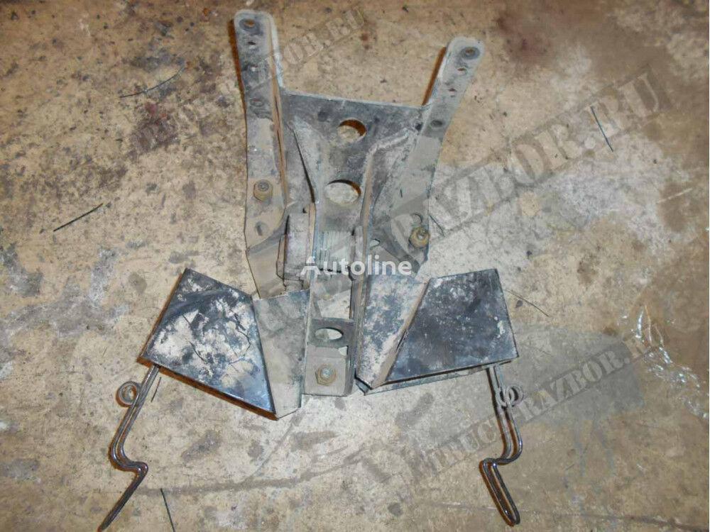 MAN kronshteyn protivootkata (zapasnogo kolesa) fasteners for MAN tractor unit