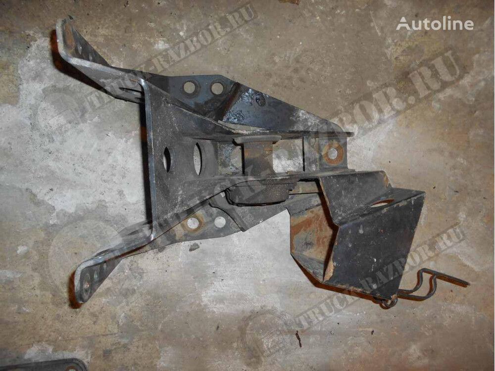 MAN kronshteyn zapasnogo kolesa (kronshteyn protivootkata) fasteners for MAN tractor unit