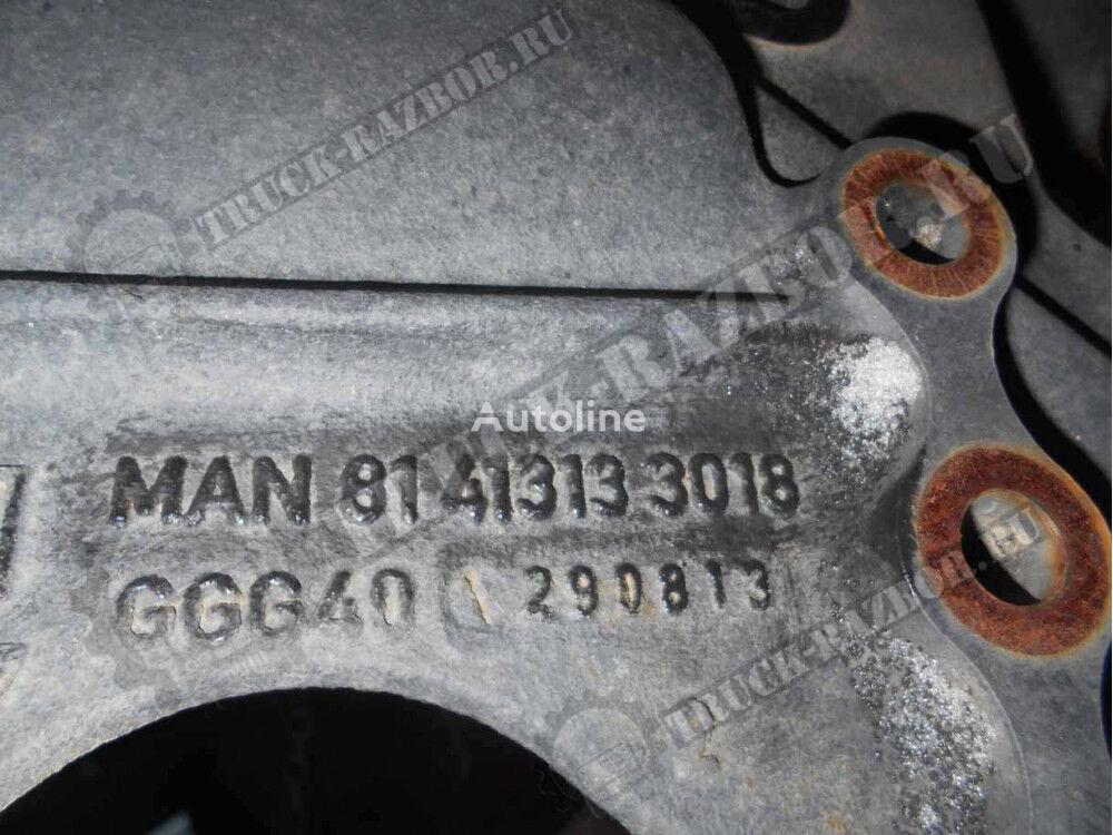MAN traversa ramy poperechnaya fasteners for MAN tractor unit