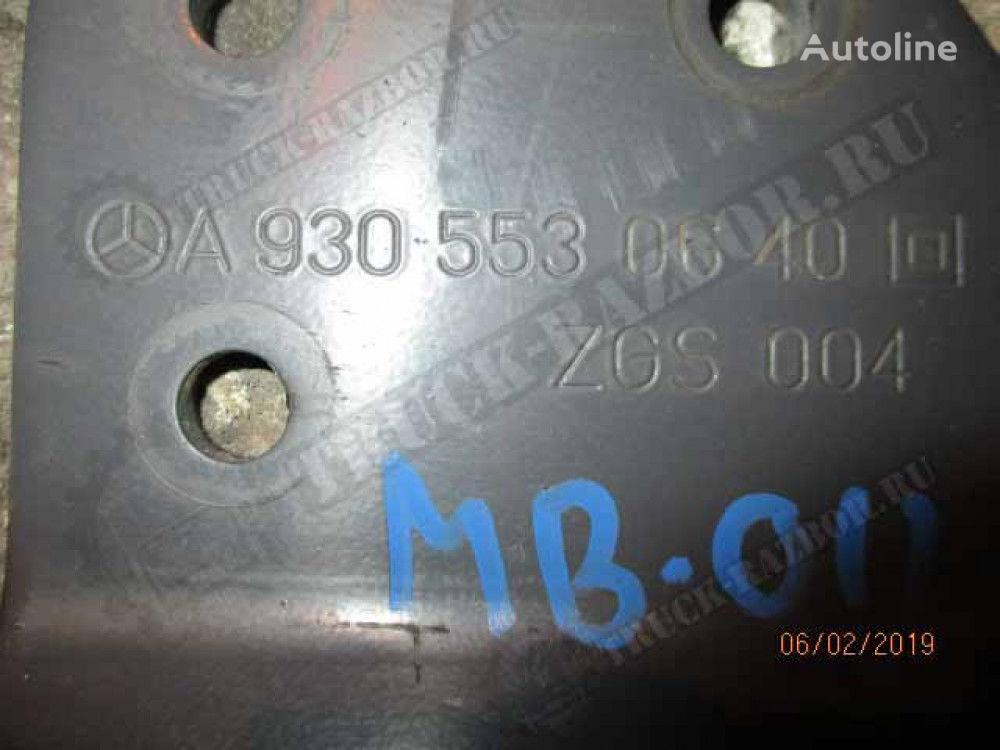 kronshteyn nasosa podema kabiny MERCEDES-BENZ fasteners for MERCEDES-BENZ tractor unit