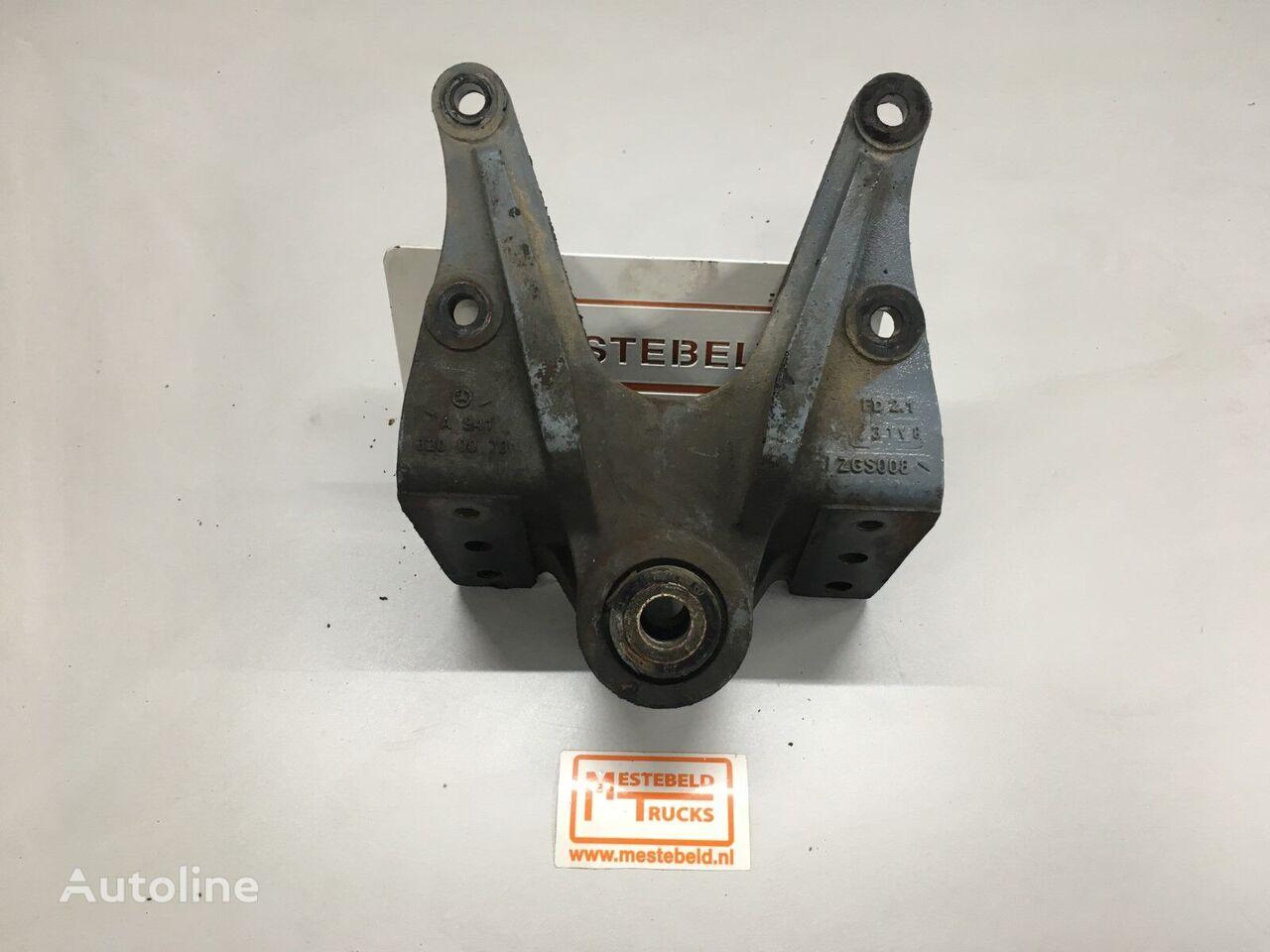 Voorveerhand L/R MERCEDES-BENZ fasteners for truck