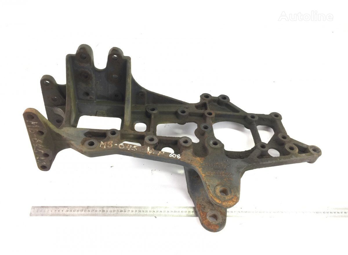 Leaf Spring Bracket (201985) fasteners for MERCEDES-BENZ Actros MP2/MP3 (2002-2011) tractor unit