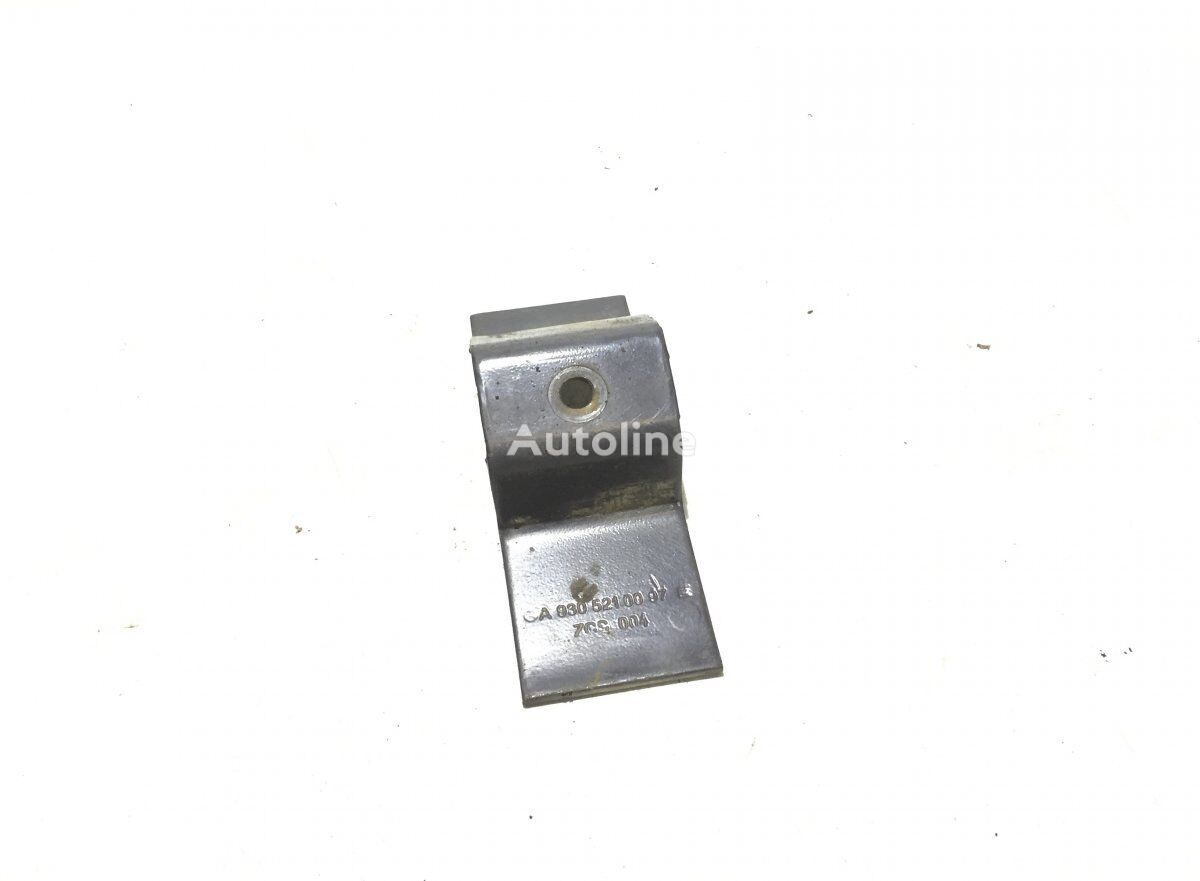 Mudguard Hanger, Drive Axle fasteners for MERCEDES-BENZ Actros MP2/MP3 (2002-2011) tractor unit