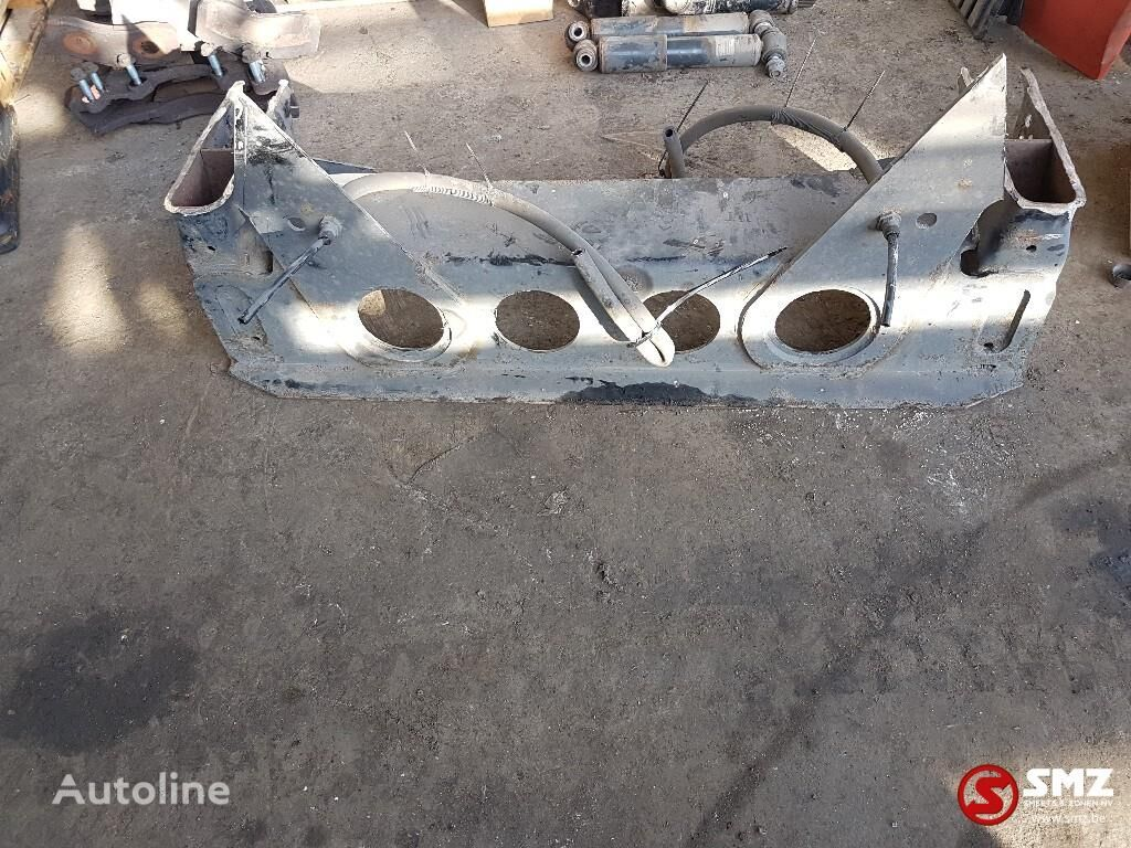 Chassis part various MERCEDES-BENZ Occ ophanging mercedes opleggeras fasteners for truck