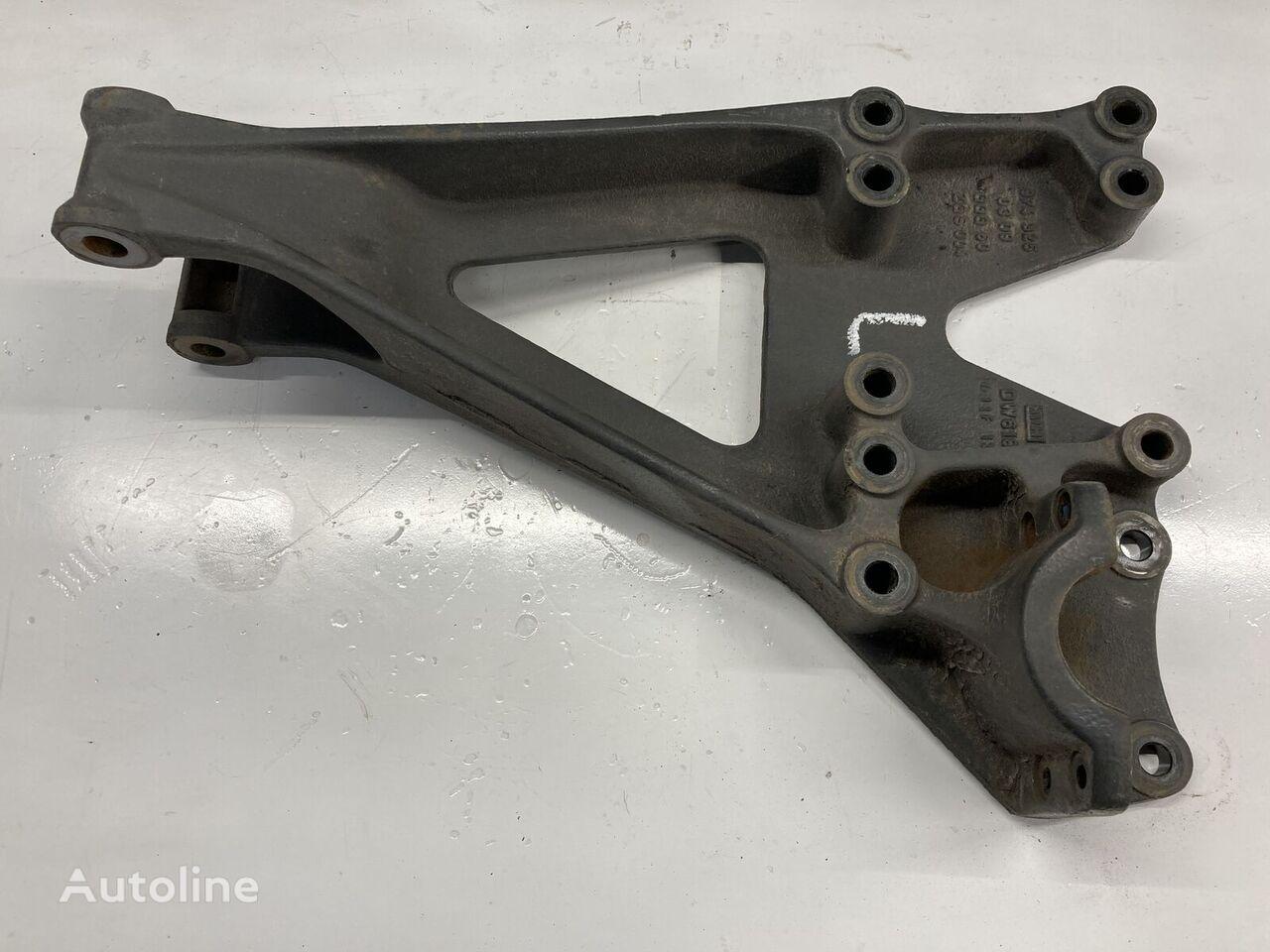 fasteners for MERCEDES-BENZ Steun links van achterasophanging truck