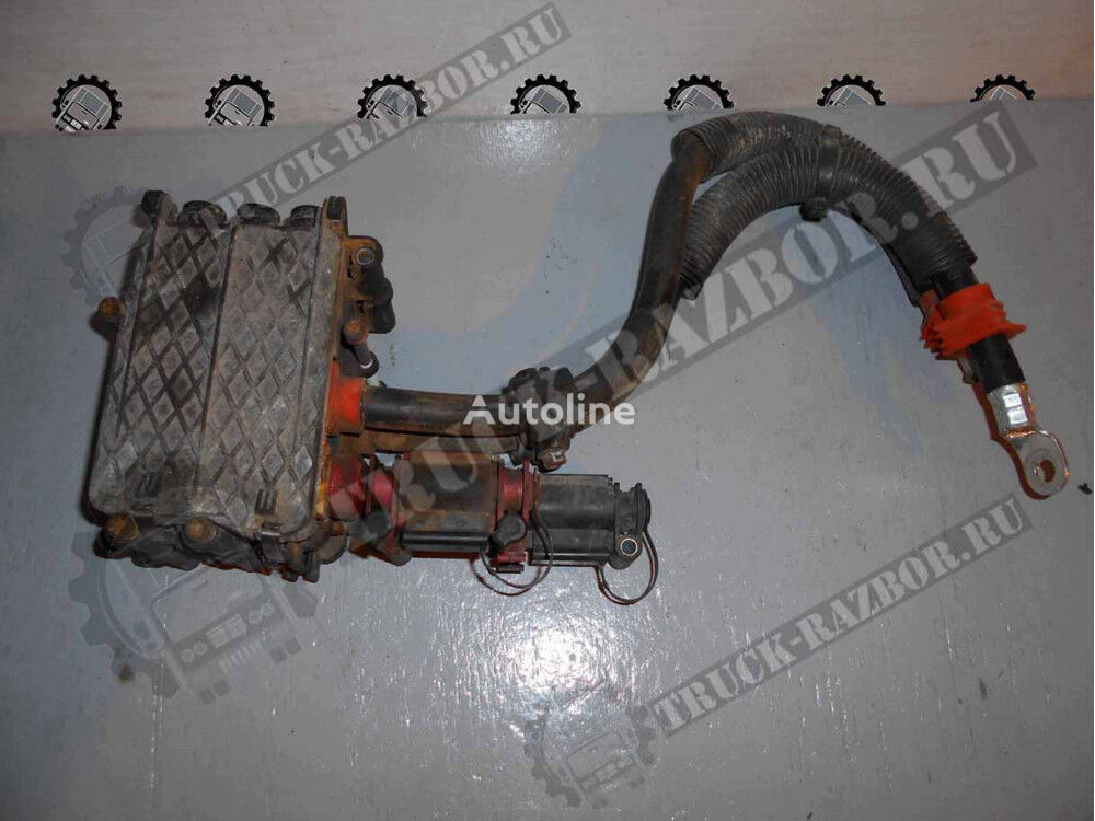 MERCEDES-BENZ AKB (9305461740) fasteners for MERCEDES-BENZ tractor unit