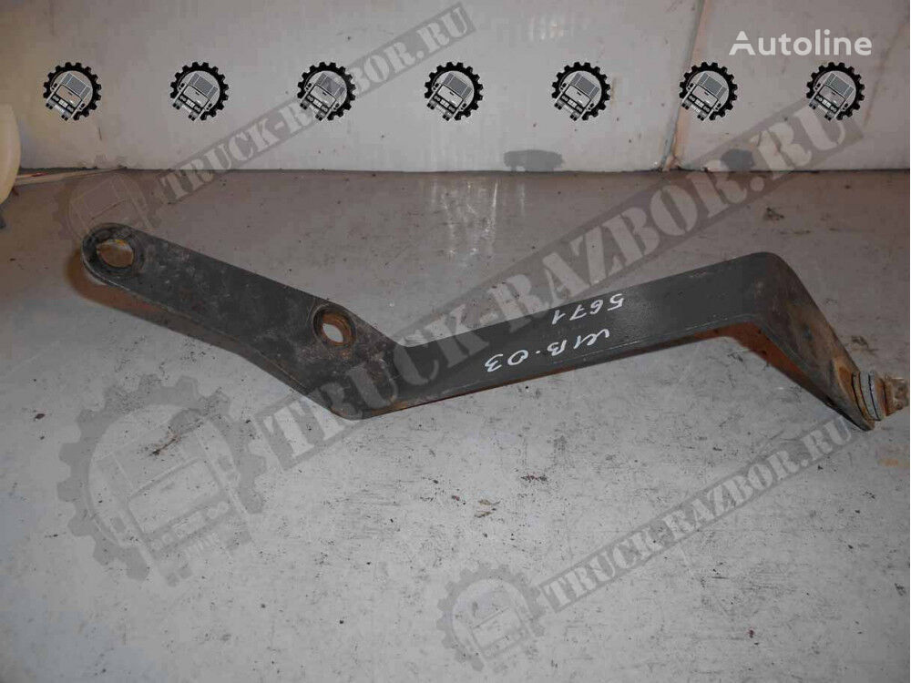 MERCEDES-BENZ kronshteyn krepleniya ramy (9445241540) fasteners for MERCEDES-BENZ tractor unit