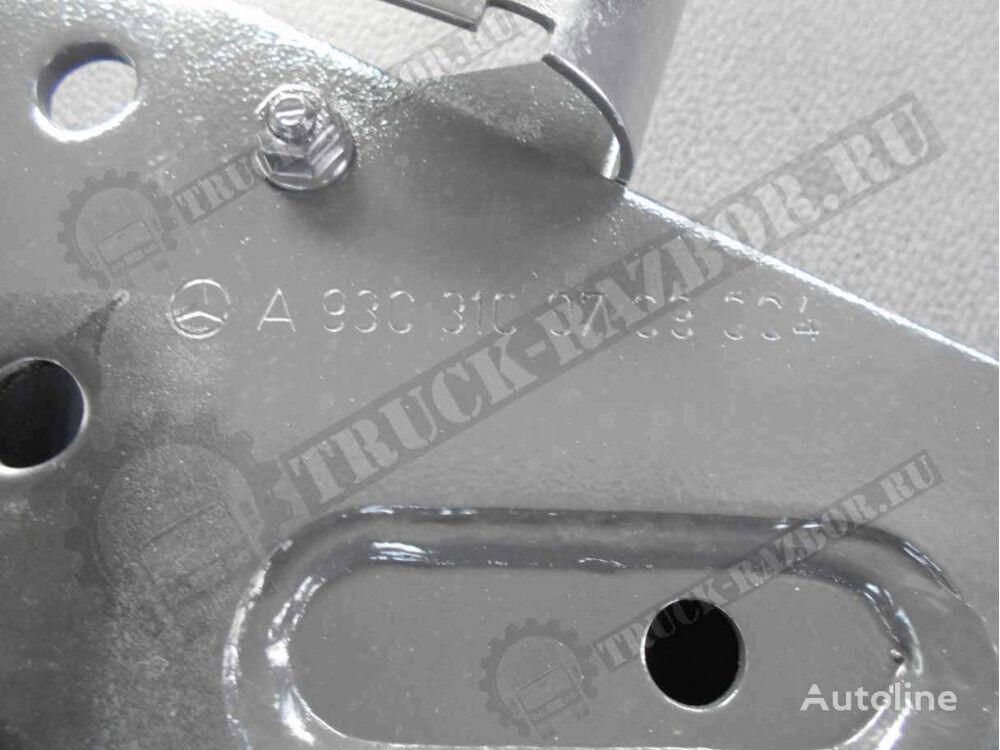 MERCEDES-BENZ kronshteyn ramy avtomobilya (9303100709) fasteners for MERCEDES-BENZ tractor unit