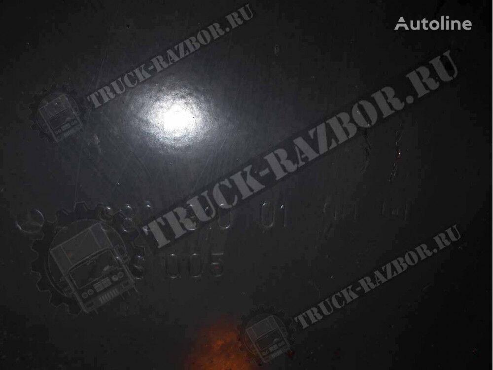 MERCEDES-BENZ kronshteyn usilitelya perednego bampera (9303100190) fasteners for MERCEDES-BENZ R tractor unit
