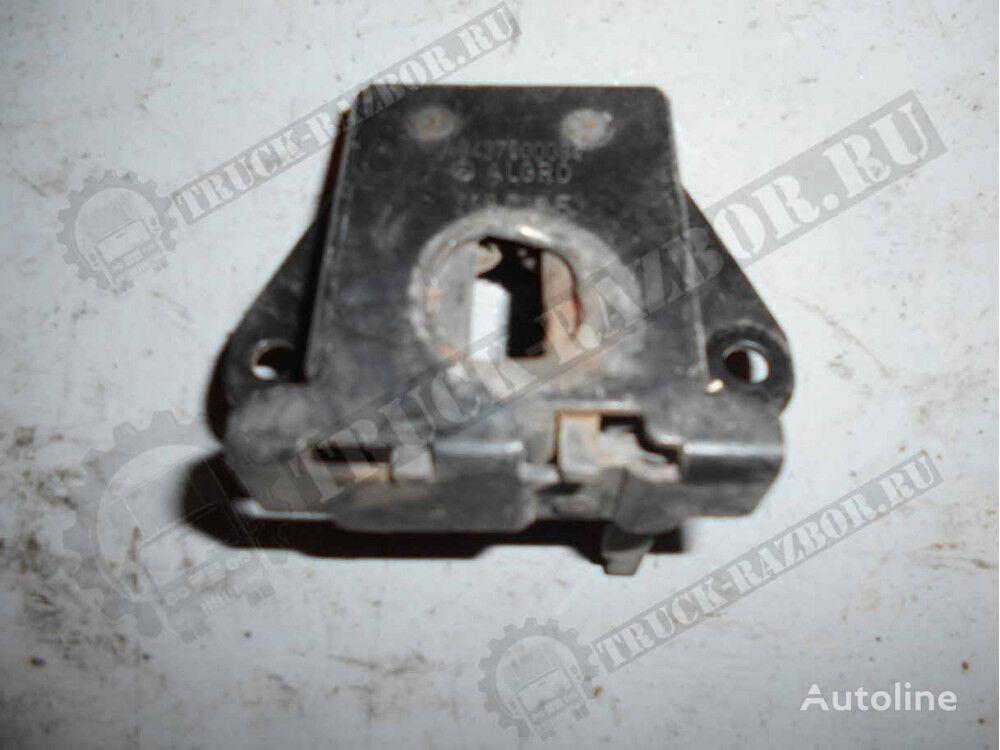 MERCEDES-BENZ Zamok kapota (9437500084) fasteners for MERCEDES-BENZ tractor unit