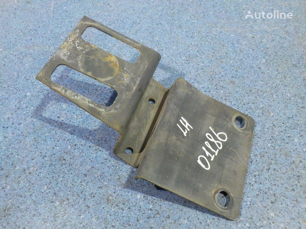 Kronshteyn bampera fasteners for RENAULT truck