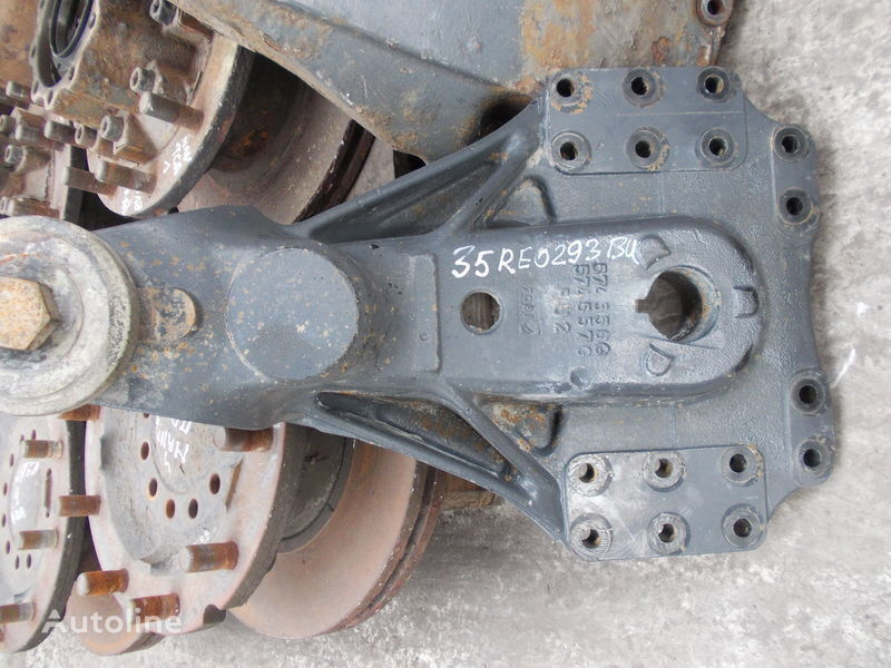fasteners for RENAULT dxi truck