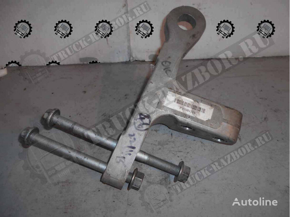 RENAULT kronshteyn dvigatelya fasteners for RENAULT tractor unit