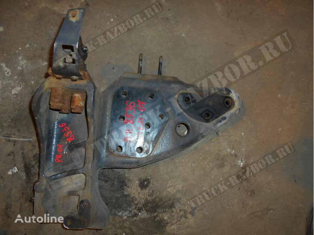 RENAULT kronshteyn krepleniya torsiona, L fasteners for tractor unit