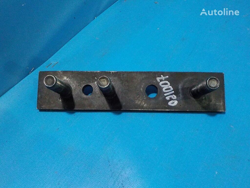 Krepezhnaya planka  SCANIA fasteners for truck