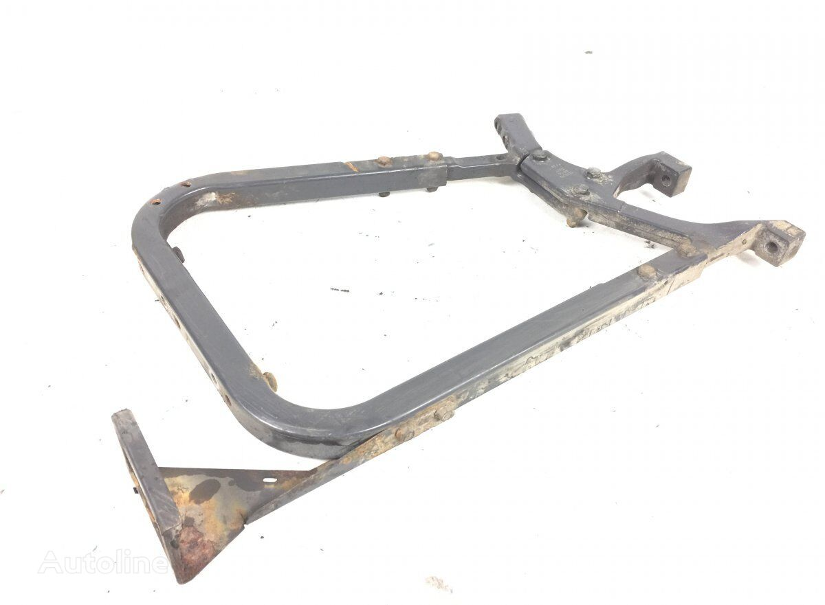 Mudguard Bracket, Front Axle Rear Left SCANIA (1879076 1879070) fasteners for SCANIA P G R T-series (2004-) tractor unit