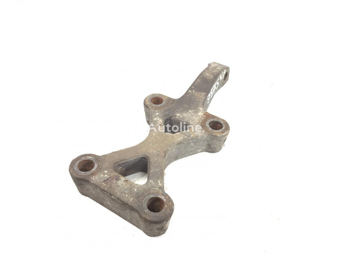 Shock Absorber Bracket, Drive Axle Lower Left SCANIA fasteners for SCANIA P G R T-series (2004-)