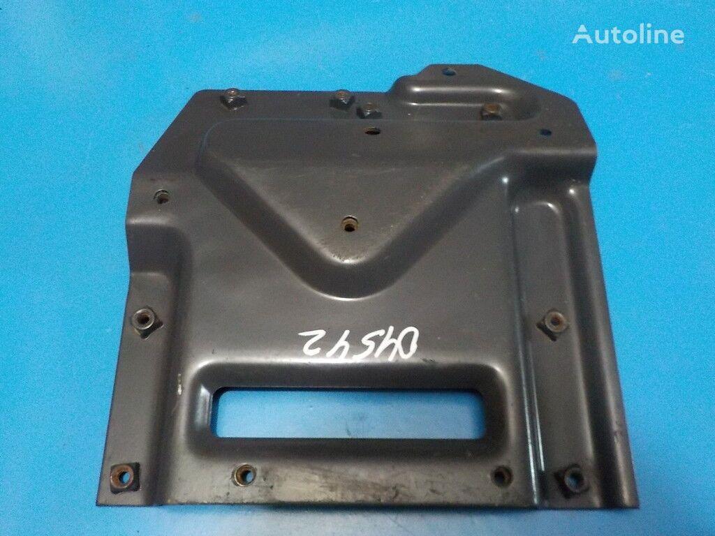 Kronshteyn usilitelya perednego bampera levyy fasteners for SCANIA truck